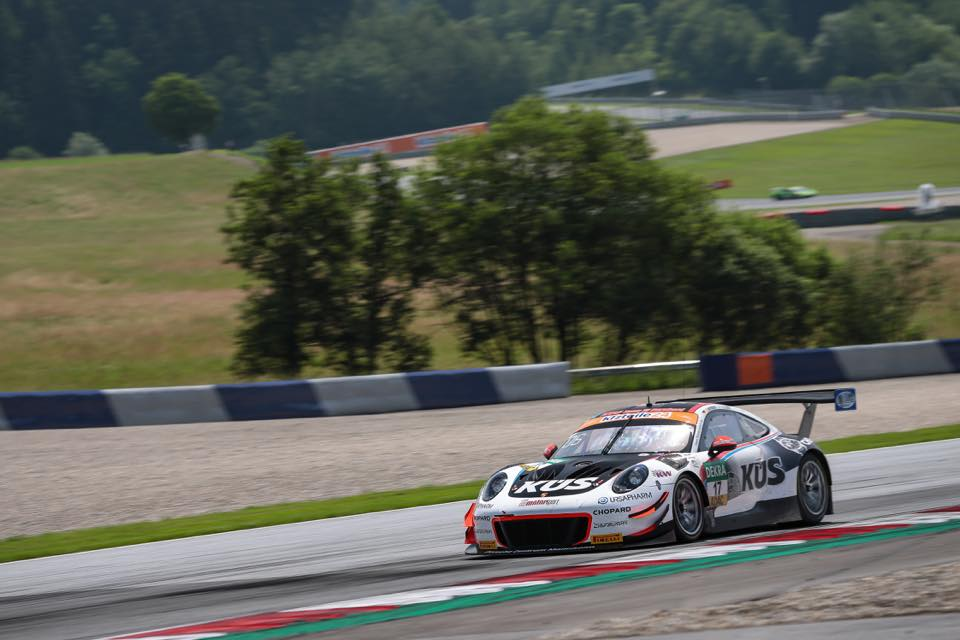 Red Bull Ring 2018 - Kévin Estre