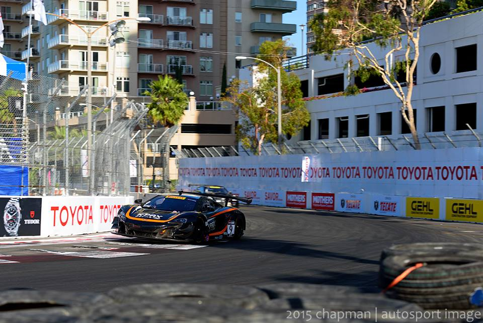 Long Beach - 2015 - Kévin Estre